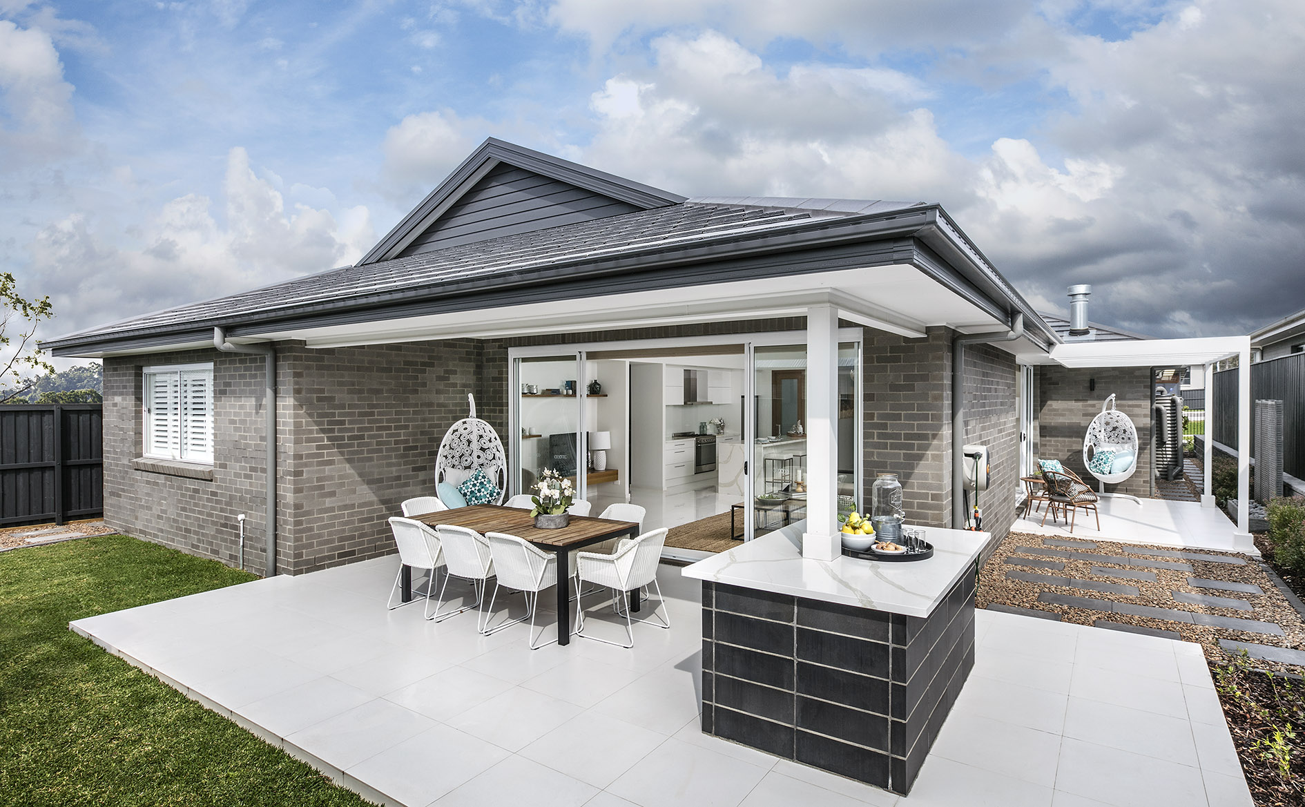 The latest trends in new homes
