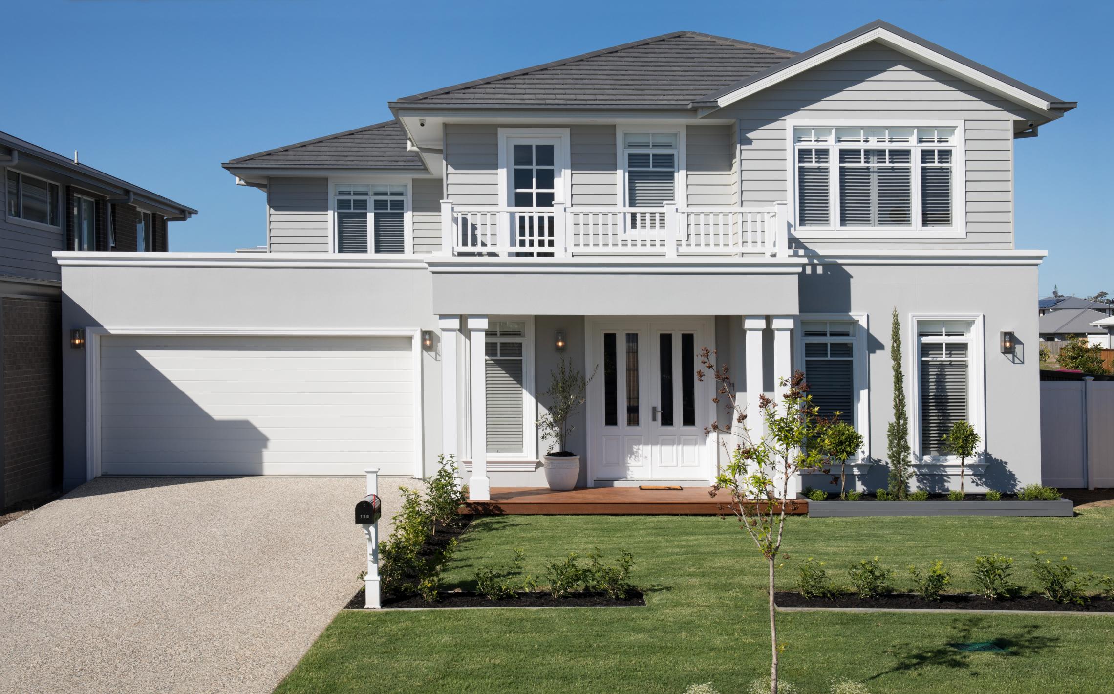 Creating The Dream Family House Monier Blog