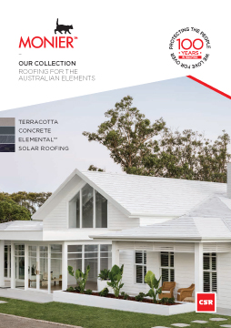 COMPLETE ROOFING COLLECTION