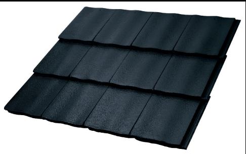 Concrete Roof Tiles Monier