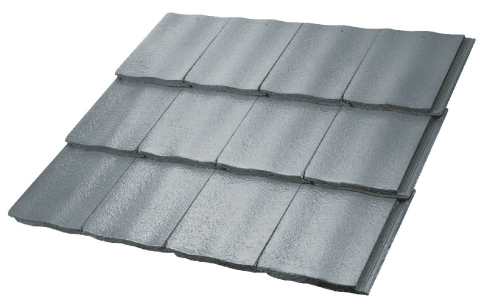 Concrete Roof Tiles Monier