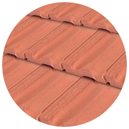 Terracotta Roof Tiles | Monier