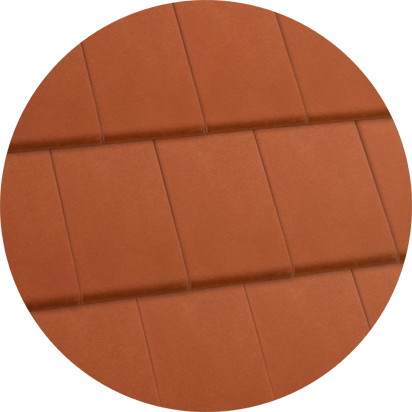 Urban Shingle Terracotta Tiles Monier